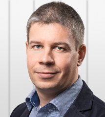 "Portraitbild vom Experten ""Florian Loidl"""