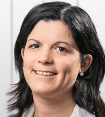 """Portraitbild vom Experten """"Angelika Jagerhofer"""""""
