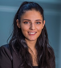 "Portraitbild vom Experten ""Andrea Jocic"""