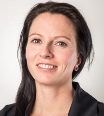 """Portraitbild vom Experten """"Christin Klessig"""""""