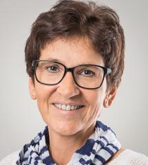 """Portraitbild vom Experten """"Weißböck Doris"""""""