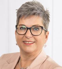 """Portraitbild vom Experten """"Karin Gritsch"""""""