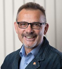"""Portraitbild vom Experten """"Akad. Vkfm. Hans Kriegbaum"""""""