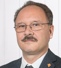 "Portraitbild vom Experten ""Gerhard Lenz"""