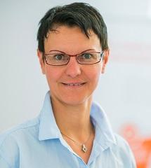 """Portraitbild vom Experten """"Katharina Eisenberger"""""""