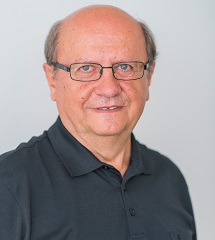 "Portraitbild vom Experten ""MMag. Nikolaus Opitz"""