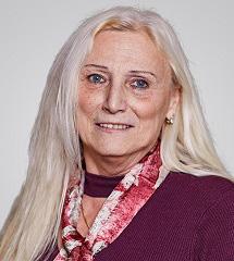 "Portraitbild vom Experten ""Brigitte Hanselik"""