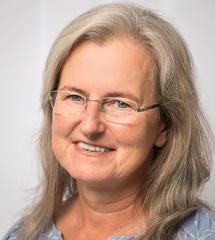 """Portraitbild vom Experten """"Ingrid Eitelberger"""""""