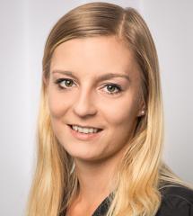 """Portraitbild vom Experten """"Stefanie Blüm"""""""