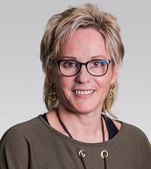 """Portraitbild vom Experten """"Sandra Hornbachner"""""""