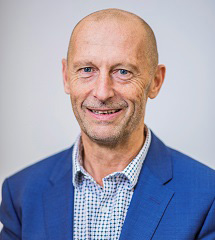 "Portraitbild vom Experten ""Kurt Tempelmayr"""
