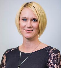 "Portraitbild vom Experten ""Ilka Kratschmar"""