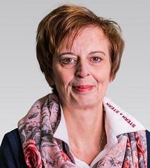 """Portraitbild vom Experten """"Manuela Stern"""""""