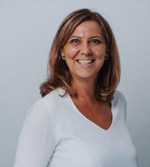"Portraitbild vom Experten ""Petra Berger"""