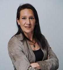"""Portraitbild vom Experten """"Angelika Kaufmann"""""""