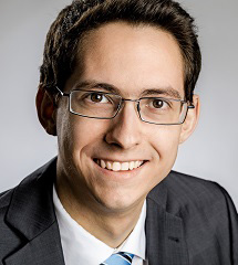 """Portraitbild vom Experten """"Christian Kindlinger"""""""