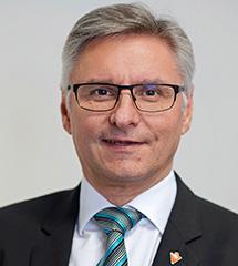 "Portraitbild vom Experten ""Mag. Wilhelm Kindlinger"""