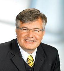 """Portraitbild vom Experten """"Senator Mag. Thilo Börner"""""""