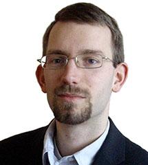 """Portraitbild vom Experten """"Mag. Christian Goldschwend"""""""