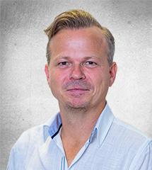 "Portraitbild vom Experten ""Gerold Leutgeb"""