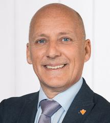 """Portraitbild vom Experten """"Günther Kaiser"""""""