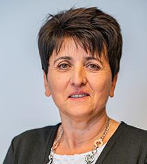 "Portraitbild vom Experten ""Rosa Benischek"""