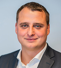 "Portraitbild vom Experten ""Norbert Stockinger"""