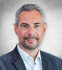 "Portraitbild vom Experten ""Gerald Fuchs"""