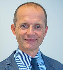 """Portraitbild vom Experten """"Ing. Martin Gastinger, MBA"""""""