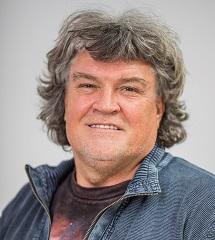 "Portraitbild vom Experten ""Gerhard Donnerer"""