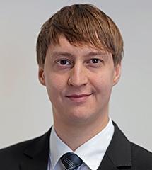 "Portraitbild vom Experten ""Mag.iur. Wilhelm Ralf Kindlinger"""