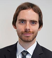 """Portraitbild vom Experten """"Markus Schmied"""""""