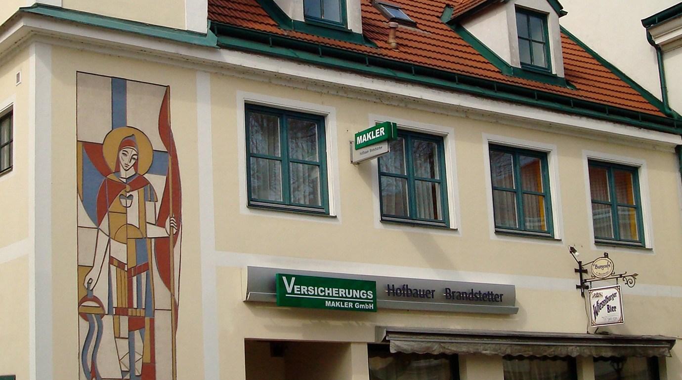 Harald Hofbauer Versicherungsmakler GmbH - Ybbs